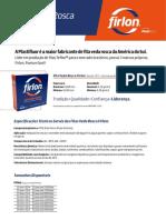 Plastifluor Fitas Firlon (1)