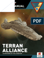 Terran Alliance Fleet Manual