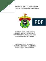 1. Sistem Akuntansi Daerah