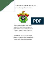 5. Laporan Keuangan Konsolidasian
