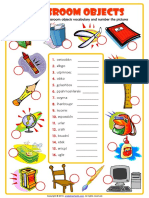 classroom objects unscramble the words.pdf