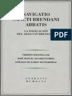 Navigatio Sancti Brendani Abbatis (CA.800)
