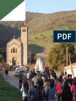 Fahrenkrog y Calderón (2013). Religiosidad Campesina. La Virgen Peregrina del Valle de Longotoma