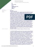 STJ 04P4208 - Concurso Roubo e Sequestro