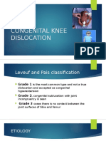 CONGENITAL KNEE DISLOCATION (2).pptx