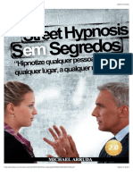 Street Hypnosis Sem Segredos - Michael Arruda