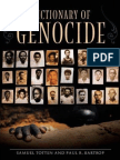 Dictionary of Genocide.pdf