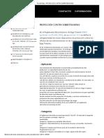 Ricardi Pépio _ Protección Contra Sobretensiones