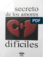Sellam - Secreto de Los Amores Dificiles Sellam
