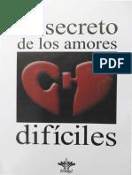 Sellam - Secreto de Los Amores Dificiles Sellam