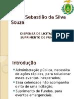 Diego Sebastião Da Silva Souza (UFRN)