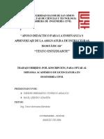 Adscripcion CIV-201 - Estructuras Isostaticas
