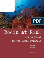 Reefs at Risk Revisited Coral Triangle