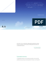 Unlock Infosys Sustainability Report 2009 10
