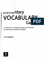 Elementary Vocabulary Games.pdf