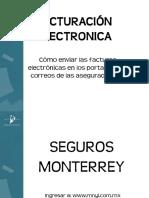 Facturación Electronica 07ene