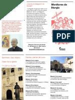 Curso de Monitores de Liturgia