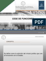 Estatuto administrativo 3