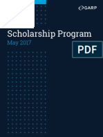 Scholarship May2017