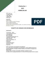Primera Práctica 0217