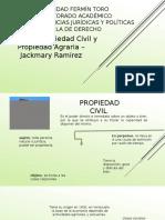 Universidad Fermín Toro