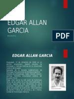 Edgar Allan Garcia