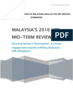 Comango 2016 Upr Mid Term Review