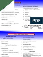 Estructuras Mamposteria .