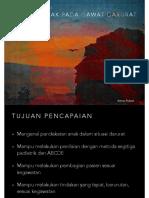 Pediatric Asessment Triangle (PAT) How to Triaging Emergencies Case in Children (Dr. Antonius H. Pudjiadi, SpA(K))