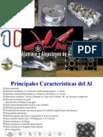 Aluminio y Aleaciones (1)