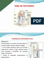 Ergometria Medicina Interna