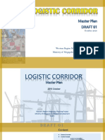 Logistic Corridor