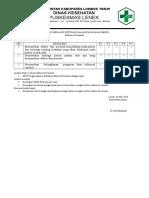 7.4.4.5 Evaluasi Informed Consent