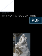 intro to sculpture
