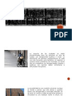 Ciudades Accesibles