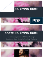 Doctrine—Introduction