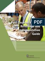 PostClearanceAudit Web