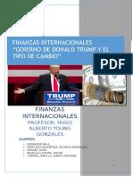 Trabajo Finanzas Internacionales