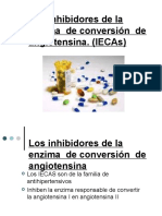 Inhubidores de La Ieca 1