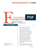 El Molibdeno Desarrollo Reciente y Potencial de Crecimiento.pdf