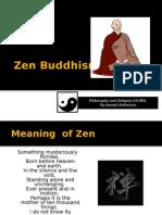 Zen Primer