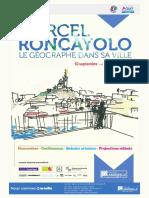 Marcel Roncayolo, un géographe dans la ville