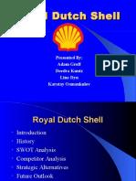 Deedra Shell S07