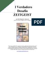El Verdadero Desafio ZEITGEIST