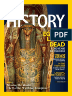 National Geographic History MarchApril 2017