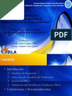 Pruebas de Homocedasticidad - Matricial.pptx