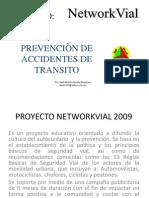 PROYECTO NETWORKVIAL EN CIUDAD DEL CARMEN, CAMPECHE, MEXICO
