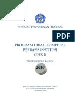 Panduan PHK-I 2010 v1b01.doc