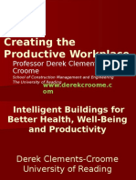 Creatingtheproductiveworkplace2015jan20th 150716112632 Lva1 App6891