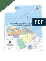 Manual de Analisis Espacial